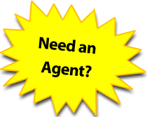 Need a real estate agent or realtor in Child Template
